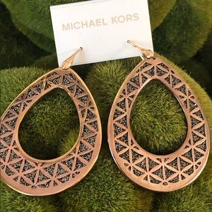 Jewelry - Michael Kors Earrings